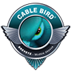 Cable Bird